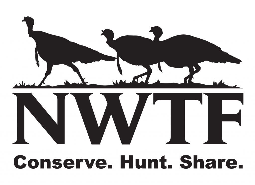 NWTF logo